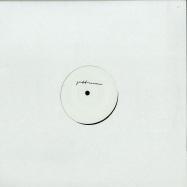 Front View : Traumer - GETTRAUM 003 (VINYL ONLY) - Gettraum / Gettraum003