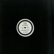 Front View : Tazz And Bacanito - JAM SESSION - Infected Rhythms / IR-001