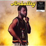 Front View : Gyedu-Blay Ambolley - AMBOLLEY (LP) - Mr Bongo / MRBLP205