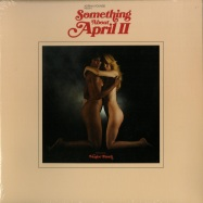Front View : Adrian Younge pres. Venice Dawn - SOMETHING ABOUT APRIL II (LP) - Linear Labs / LL030LP