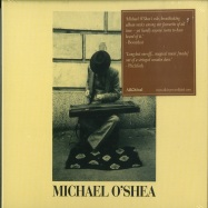 Front View : Michael O Shea - S/T (CD) - Allchival / ACMOSCDx1