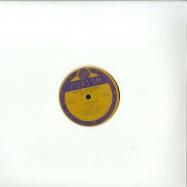 Front View : Nacho Bolognani - DKGF EP - Purism / Purism 7