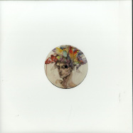 Front View : Dragosh / Fabrizio Siano / Plusculaar / Anton Pau - WE02US (VINYL ONLY) - WE OR US / WU004