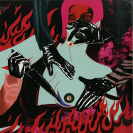 Front View : Kendal - MANIFESTO EP - Moustache / MST042