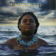 Front View : Dayme Arocena - SONOCARDIOGRAM (LP, B-STOCK) - Brownswood  / BWOOD203LP
