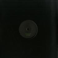 Front View : Josh Baker / Alfa - AESTHETIC 07 (140 G VINYL) - Aesthetic / Aesthetic 07