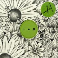 Front View : October - EVICTION EP - Honey Soundsystem  / HNY023