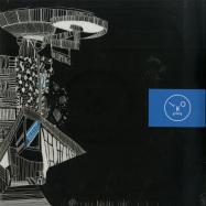Front View : Deadbeat / Vonda7 / Ejeca / Alex Niggemann - DEADBEAT DUB / LNOE IN DUB (2LP) - Last Night On Earth / LNOE117