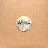 Front View : Various Artists - VARIOUS ARTISTS 4 (VINYL ONLY) - Underground Town / UTVA004