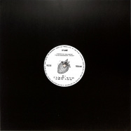 Front View : The Funk District / Munky Fike / C Da Afro / Alexny - STRAWBERRY JAM (140 G VINYL) - Moiss Music / MOISSWAX 001