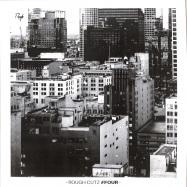 Front View : Various Artists - ROUGH CUTZ #FOUR (2X12 / VINYL ONLY) - Rough Limited / ROUGHLTD010