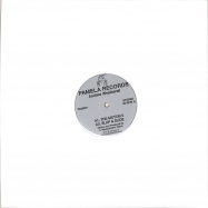 Front View : Andrew Weatherall - PAMELA 1 - Pamela Records / PAM001