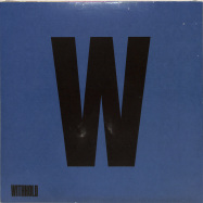 Front View : Unknown Artist - WH01 - Withhold / WITHHOLD01