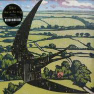 Front View : Bibio - SLEEP ON THE WING (CD) - Warp Records / WARPCD310