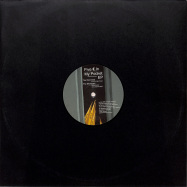 Front View : The Micronaut - FIVE € IN MY POCKET (CHRIS MANURA RMX) - Antrieb / A005