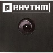 Front View : Yan Cook - INFERNO EP - Planet Rhythm / PRRUKBLK056