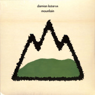 Front View : Damian Lazarus - MOUNTAIN (INC TORNADO WALLACE / TIBI DABO REMIXES) - Crosstown Rebels / CRM239