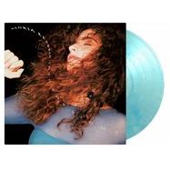 Front View : Gloria Estefan - INTO THE LIGHT (LTD BLUE 180G 2LP) - Music On Vinyl / MOVLP2672C