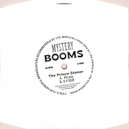 Front View : The Prince Stoner - U.V DUB (7 INCH) - Mystery Booms / MYSTB003