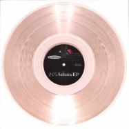 Front View : DJ Seinfeld - SAKURA EP (PINK VINYL) - Young Ethics X / YEX001