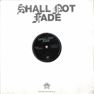 Front View : Byron The Aquarius - WHAT UP DOE? VOL. 2 - Shall Not Fade / SNF050