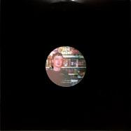 Front View : Ben Hauke - ONE YEAR DANCE - Woop Records / WOOP004