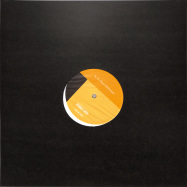 Front View : Ion Ludwig - TRUTH ONLY EXISTS IN PARADISE (3X12INCH / STANDARD COVER) - Adams Bite / ADAMLP001
