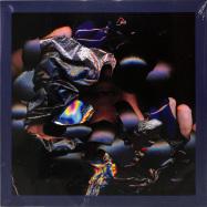Front View : Shiffer - BLACK BALLAD EP - Siamese / SIAMESE020