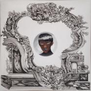 Front View : Yves Tumor - THE ASYMPTOTICAL WORLD EP (LTD 3X7 BOXSET + MP3) - Warp Records / 7wap457x