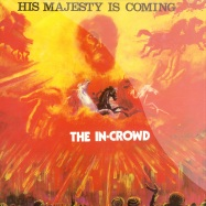 HIS MAJESTY IS COMING (LP)