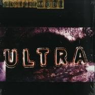 Front View : Depeche Mode - ULTRA (LP) - Sony Music / Stumm148 / 889853369119