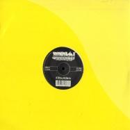 Front View : Kitbuilders - VARIOUS TRACKS - Breakin Records / BRK33