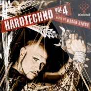HARDTECHNO VOL. 4 (2XCD)