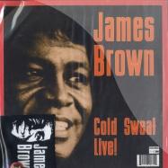 COLD SWEAT LIVE (LP+BUTTON) (LILAC VINYL)