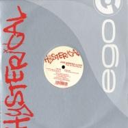 Front View : Jose Amnesia Vs. Una - YOU RE NOT ALONE - Hysterical / 0744hys