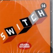 SWITCH 14 (2XCD)