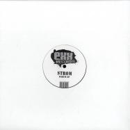 Front View : Strom - DARUM - Exx Records / exx014