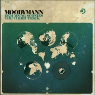 Front View : Moodymann - DEM YOUNG SCONIES / THE THIRD TRACK - Decks Classix / dclx006