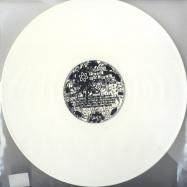 Front View : Funk Gadget - BLAH BLAH EP (WHITE VINYL) - Slidebar / SLR003