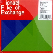 EXCHANGE - THE EXLUSIVE REMIXES (CD)