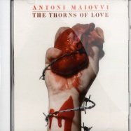 THE THORNS OF LOVE (CD)