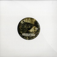 Front View : Carsten Rausch & Ferdinand Laurin - DROP YOUR PANTS (10 INCH) - Finger Tracks / Finger007