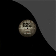 Front View : Various Artists - NAKED LUNCH 20 - Naked Lunch / NL1220