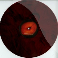 Front View : Unknown - TRAVERSABLE WORMHOLE VOL. 8 (SMOKEY RED VINYL) - Traversable Wormhole / tw08t