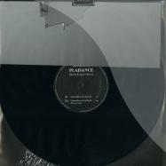 Front View : David K ft. Opium - SOMEWHERE IN MY HEAD (DEETRON / VAROSLAV RMXS) - Rue De Plaisance / R2P001