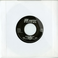 MOST ROYAL / ROYAL DUB (7 INCH)