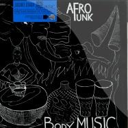 BODY MUSIC (LP + MP3)