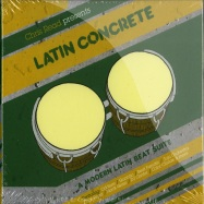 A MODERN LATIN BEAT SUITE BY CHRIS READ (2CD)