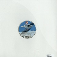 Front View : Owain K presents KTRL - COLONIUS EP - 200 Records / 200 019
