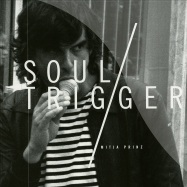 Front View : Mitja Prinz - SOUL TRIGGER (IAN POOLEY RMX) - Pooled Music / PLD031